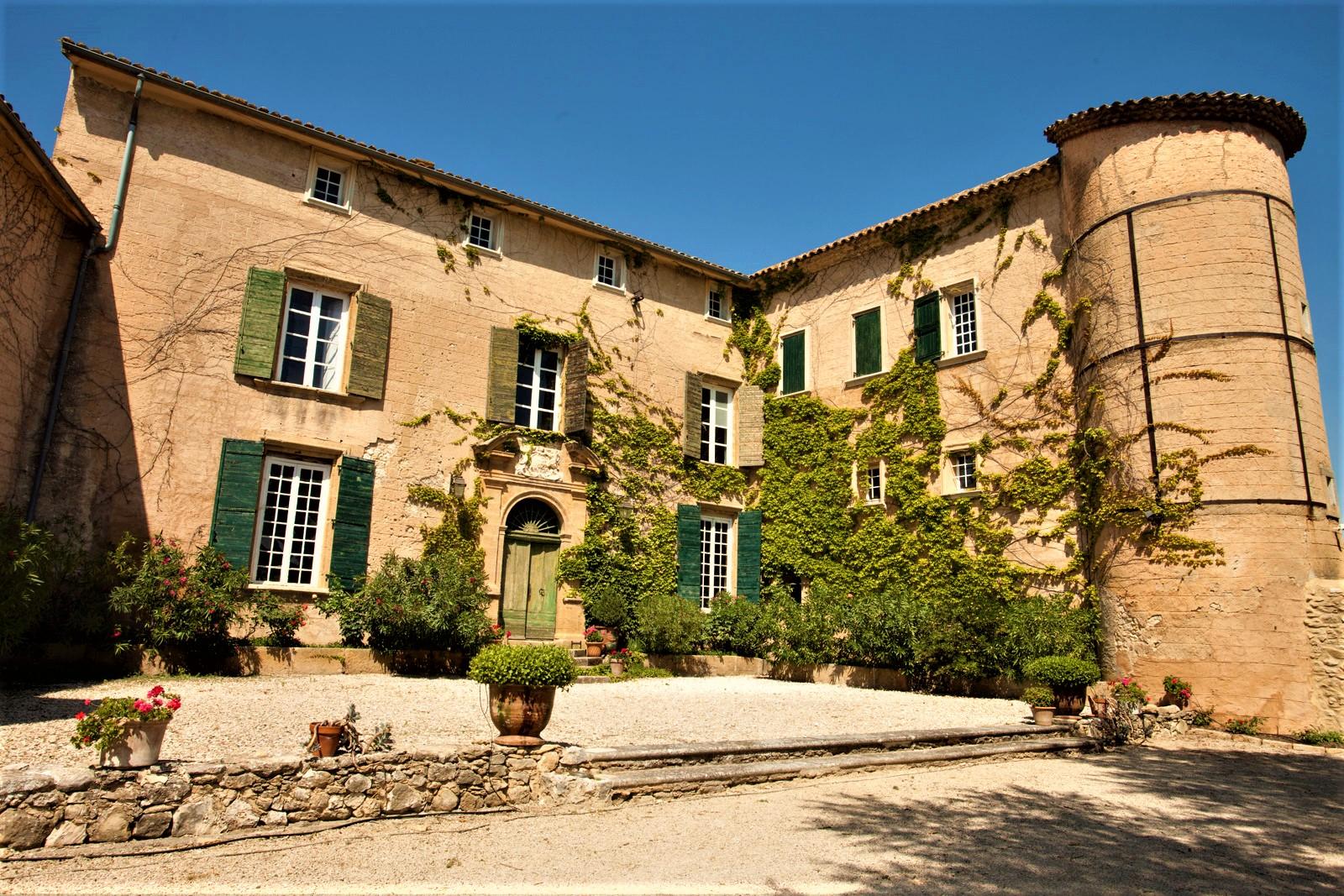 Chateau Du Seuil